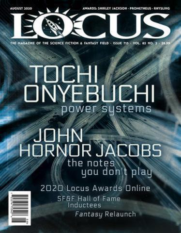 Locus August 2020
