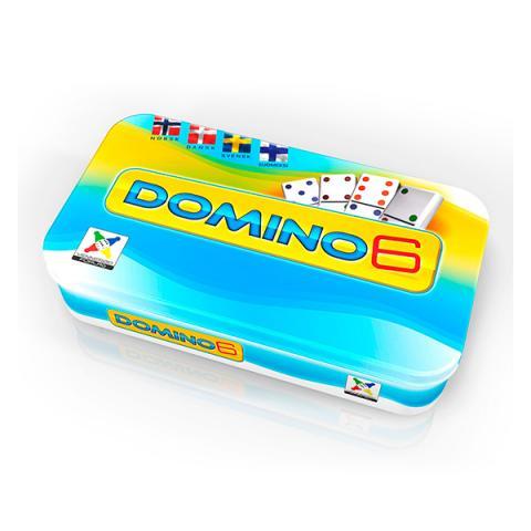 Domino 6 (Nordic)