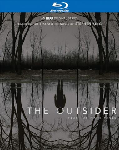 The Outsider Season 1