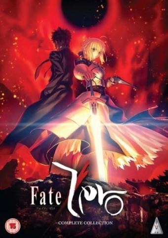 Fate/Zero Complete Collection
