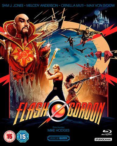 Flash Gordon (40th Anniversary Edition)