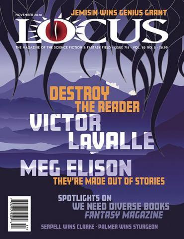 Locus November 2020
