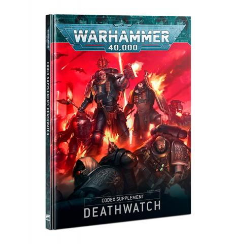 Codex: Deathwatch (2020)