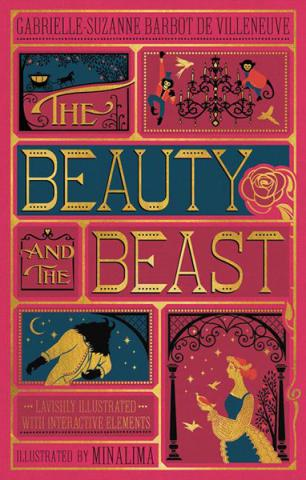 The Beauty and the Beast (Minalima Edition)