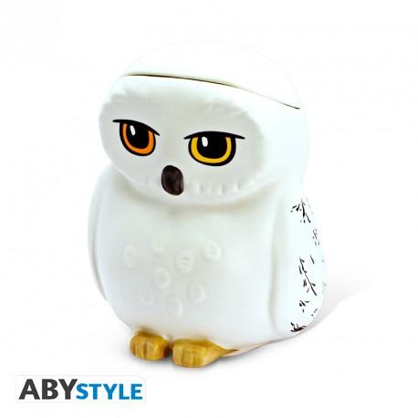 Mug 3D Hedwig