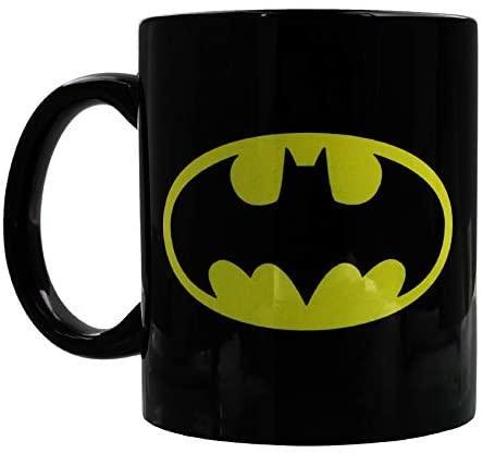 Symbol Black Coffee Mug