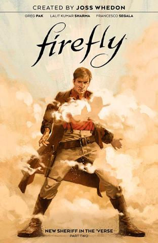 Firefly: New Sheriff in the 'Verse Part 2