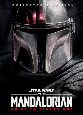 The Mandalorian Guide to Season One