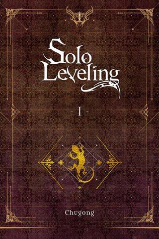 Solo Leveling Light Novel 1