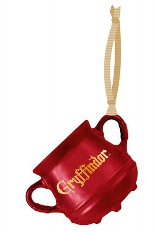 Decoration Gryffindor Cauldron