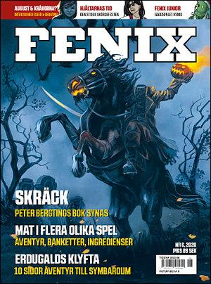 Fenix Nr 6, December 2020