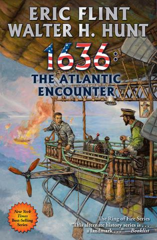 1636: The Atlantic Encounter