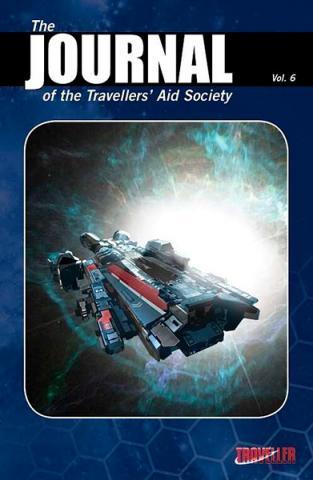 Traveller Journal #5