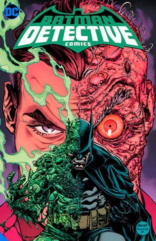 Batman Detective Comics Vol 5: The Joker War