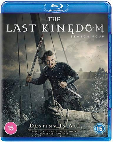 The Last Kingdom, Series 4