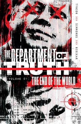 The Department of Truth Vol 1: The End of the World