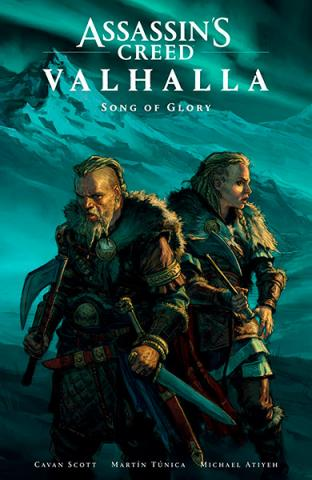 Valhalla: Song of Glory