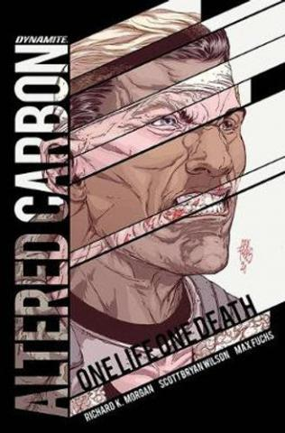 Altered Carbon: One Life One Death