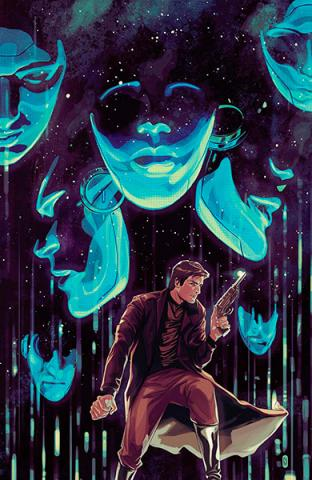 Firefly: Blue Sun Rising Vol 1