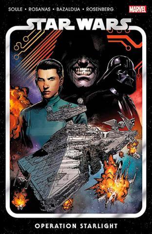 Star Wars Vol 2: Operation Starlight