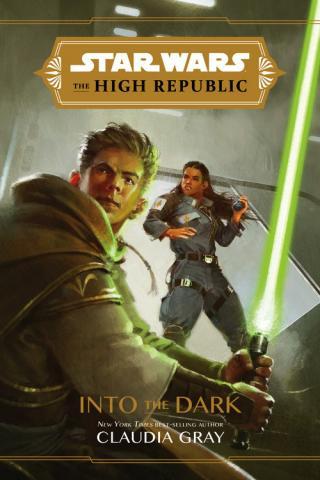 Into the Dark (The High Republic)