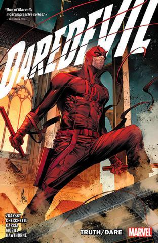 Daredevil by Chip Zdarsky Vol 5