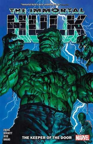 Immortal Hulk Vol 8