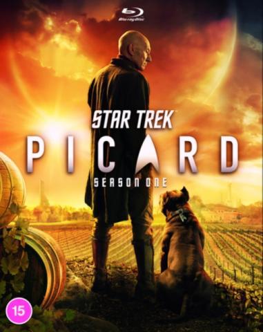 Star Trek Picard Season 1