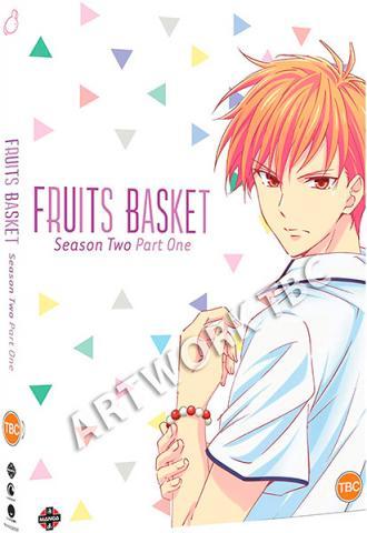 Fruits Basket, Season Two, Part One (2019)