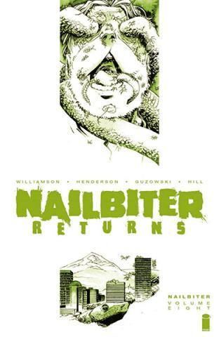 Nailbiter Vol 8
