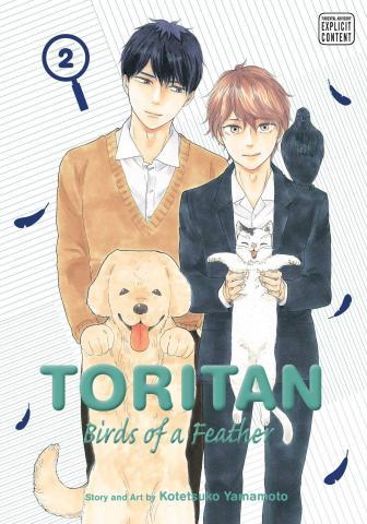 Toritan Birds of a Feather Vol 2