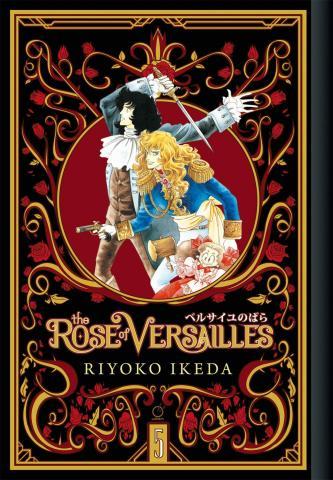 The Rose of Versailles Vol 5