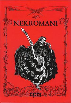 Nekromani