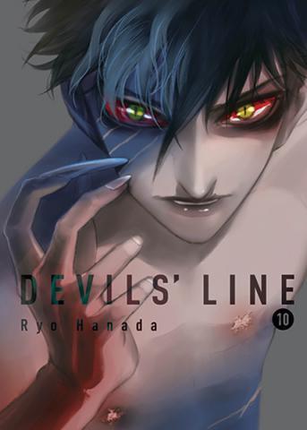 Devil's Line, 10