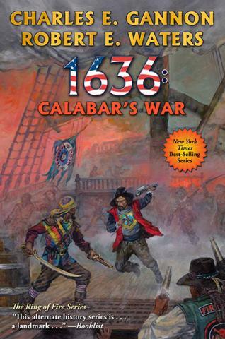1636: Calabar's War