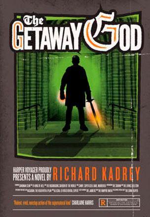 The Getaway God