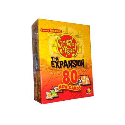 Jungle Speed - The Expansion