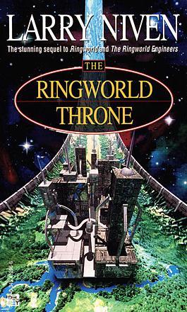 The Ringworld Throne