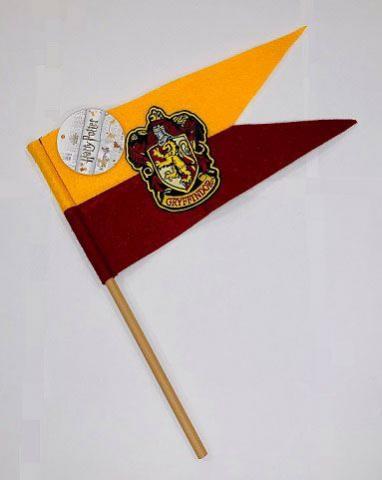 Harry Potter Pennant Gryffindor