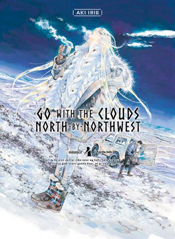 Go with the clouds, North-by-Northwest, 4