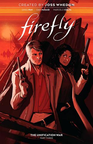 Firefly: The Unification War Part 3
