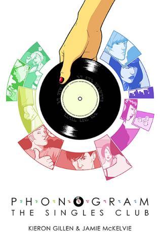 Phonogram Vol 2: Singles Club