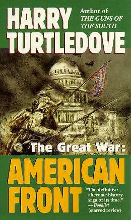 The Great War: American Front