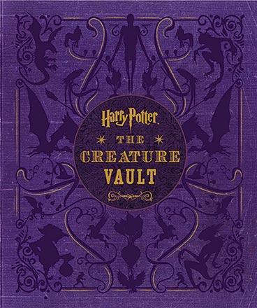 Harry Potter - The Creature Vault