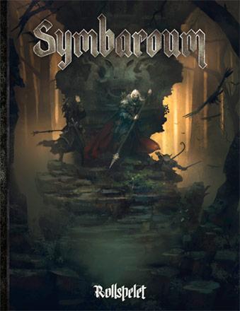 Symbaroum - Rollspelet