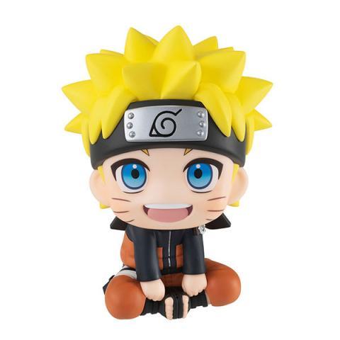 Uzumaki Naruto Look Up Series NARUTO -Shippuden