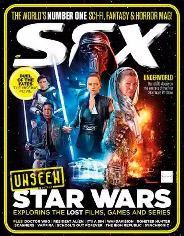 SFX Nr 336, February 2021