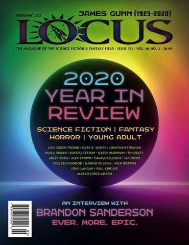 Locus February 2021