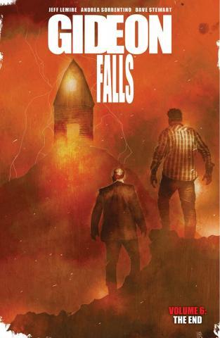 Gideon Falls Vol 6: The End