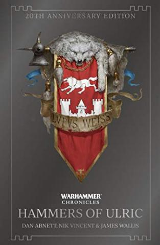 Hammers of Ulric (20th Anniversary)